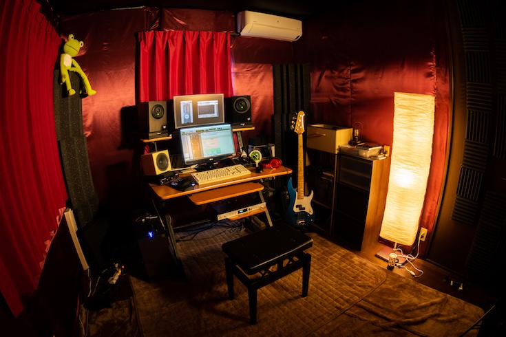 StudioFull